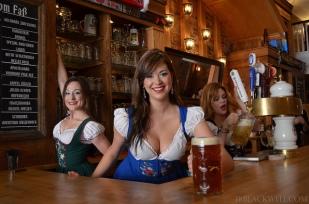 Beer Week Photo by J.R. Blackwell