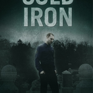 Cold Iron by Josh Loomis
