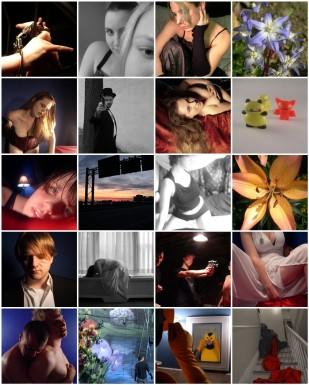 Photography Retrospective: 2006
