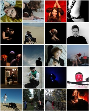 Photography Retrospective: 2008