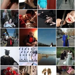Photography Retrospective: 2009