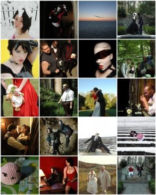 Photography Retrospective: 2010