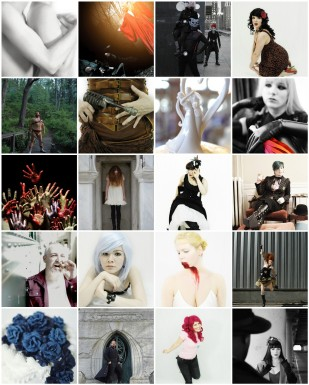 Photography Retrospective: 2011