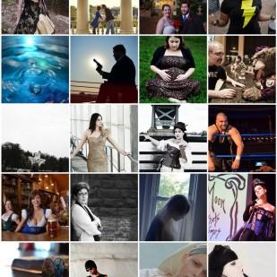 Photography Retrospective: 2012