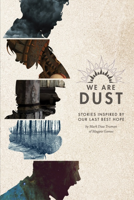We Are Dust_Cover