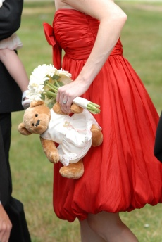Bear Bridesmaid_4830470984_l