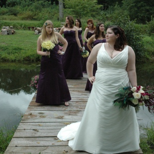 Bride and Bridesmaids_4432260010_l