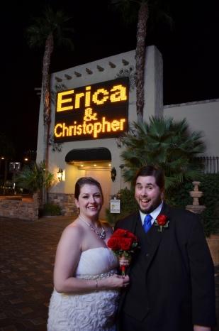 Vegas Wedding Erica and Chris_8080534648_l