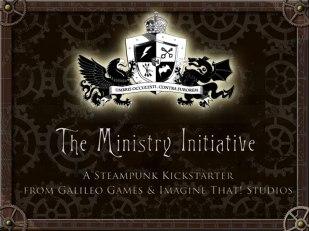 The Ministry Initative