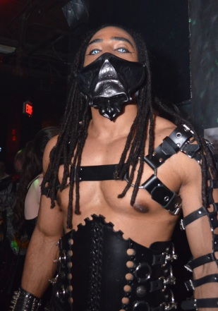 Dracula's Ball at Shampoo Nightclub