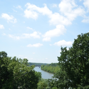 24 Hour Photoshoot: Landscape from Laurel Hill