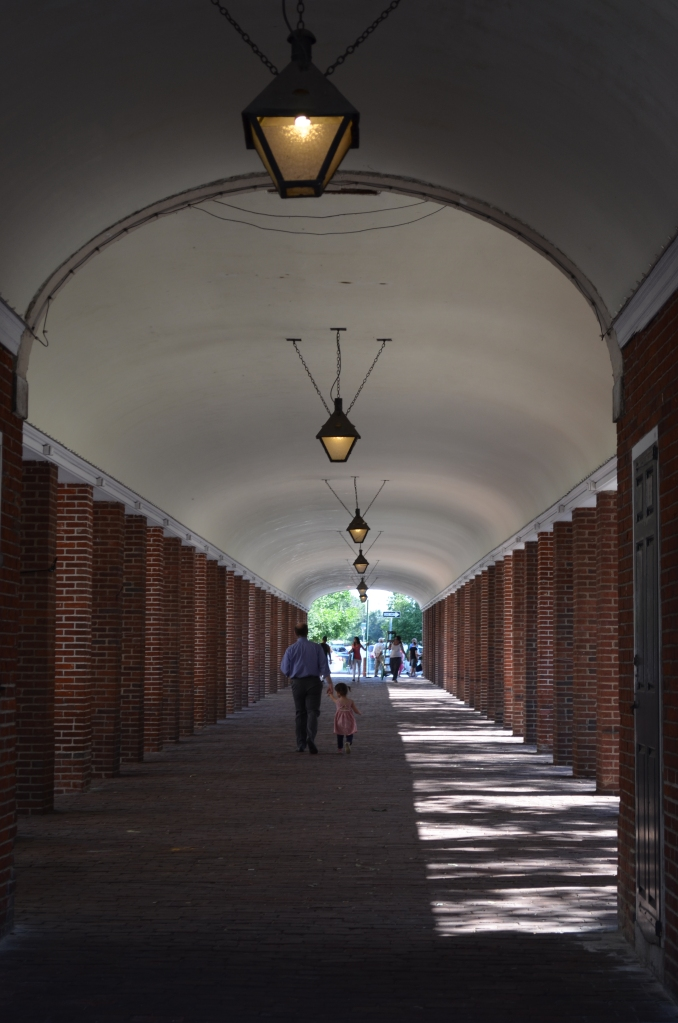 The Walkway
