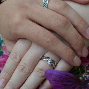 Wedding: Marybeth and Paul