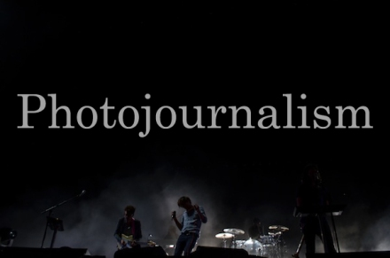 Photojournalism: Photo of the MIA Fest by J.R. Blackwell