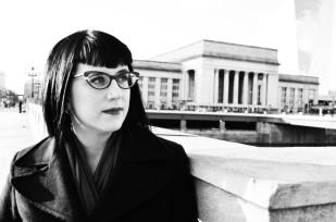 Lizzie Stark, Pandora's DNA and Leaving Mundania,