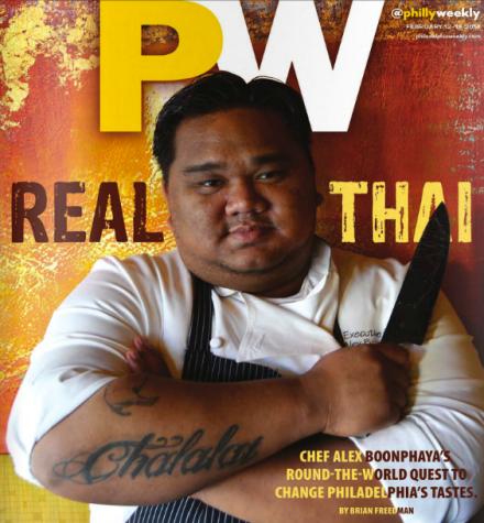 Real Thai - Philadelphia Weekly