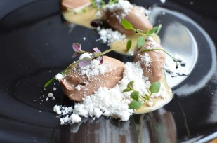 Chicken Liver Mousse from Stateside