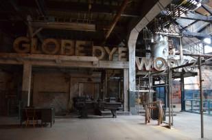 Made New: Globe Dye Works