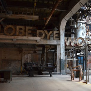 Made New: Globe Dye Works