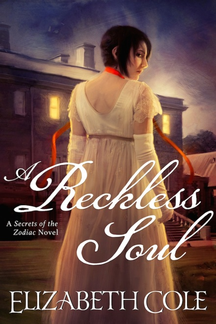 Reckless by Elizabeth Cole Skyspark Books