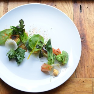 Brassicas at Stateside