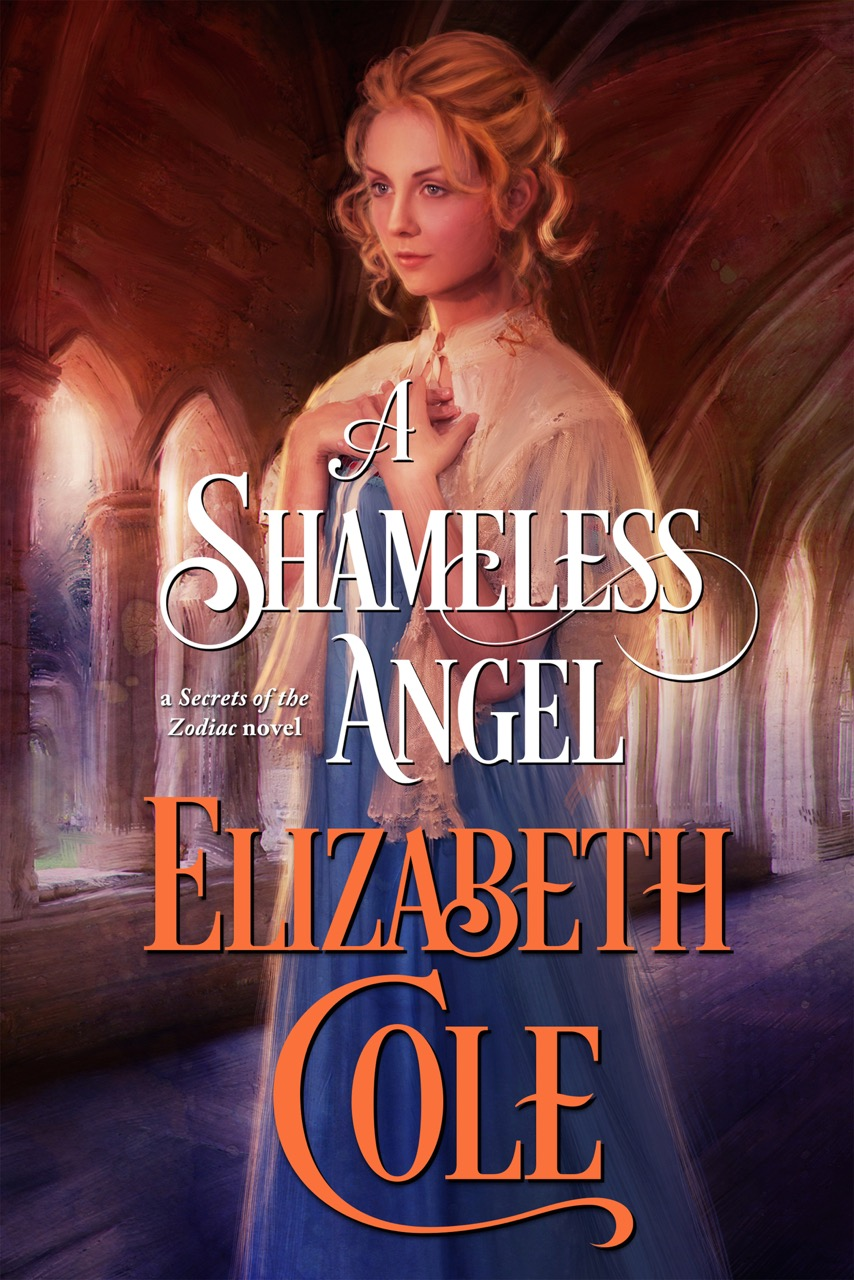 A Shameless Angel by Elizabeth Cole