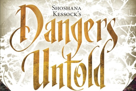 Danger's Untold  Photographed by J.R. Blackwell